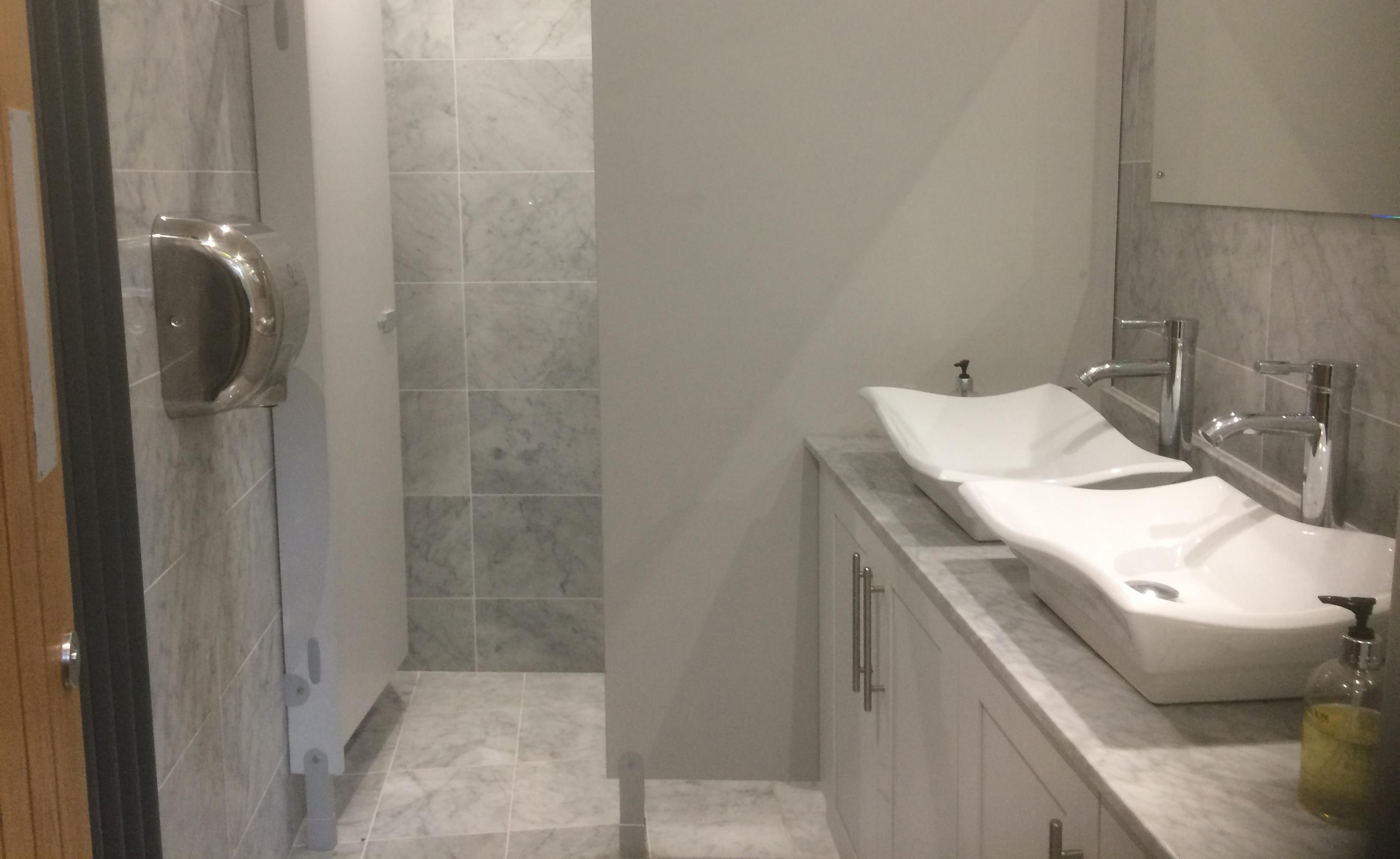 Congleton Business Centre Bathroom