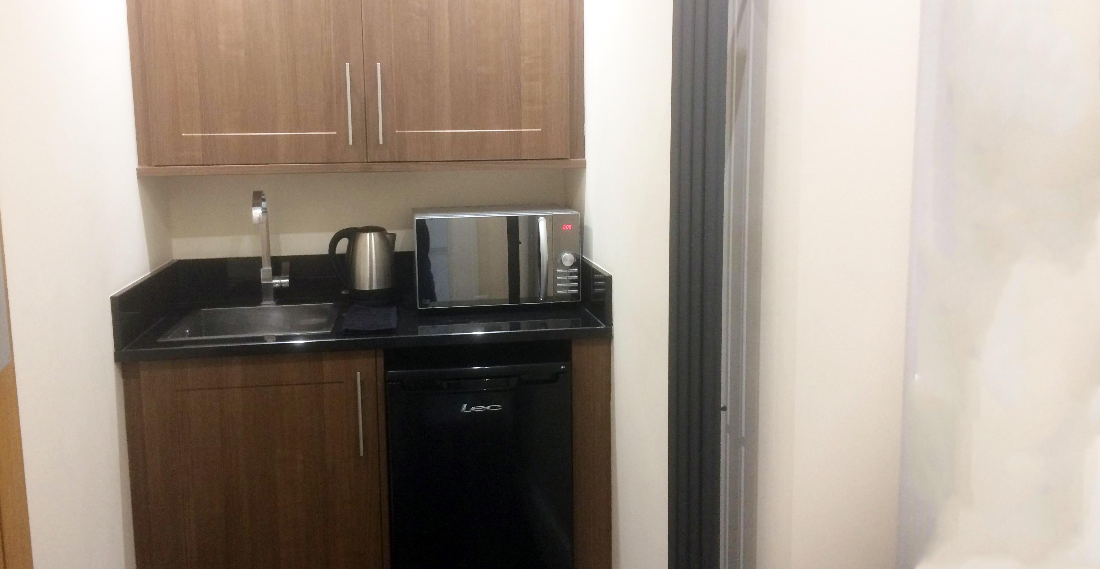 Congleton Businesss Centre Kitchen Room