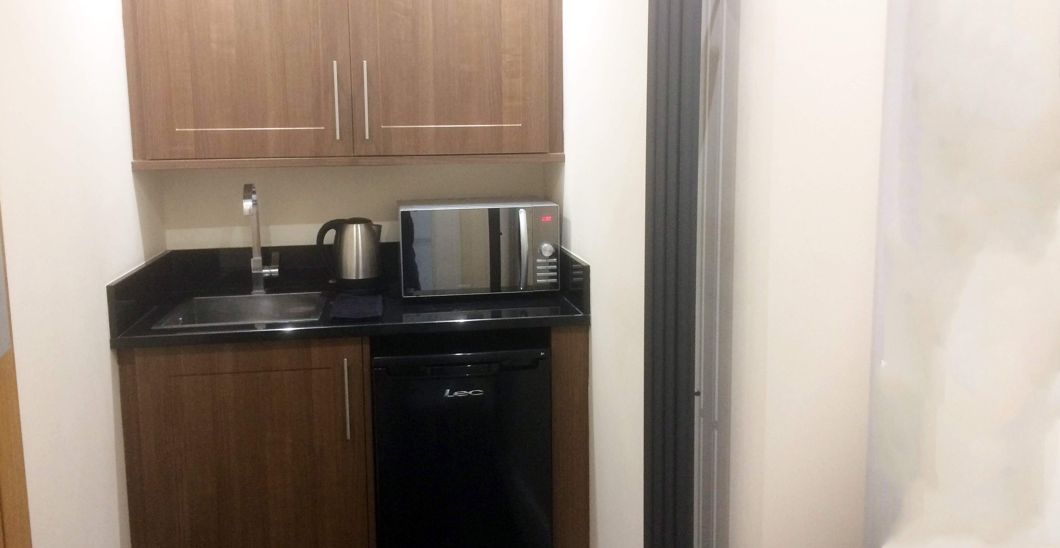 Congleton Businesss Centre Kitchen Room